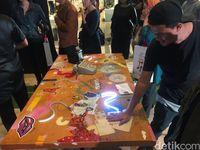 Glam Cam Sampai Instalasi Seni Ramaikan Hari Jadi Plaza Indonesia ke-27
