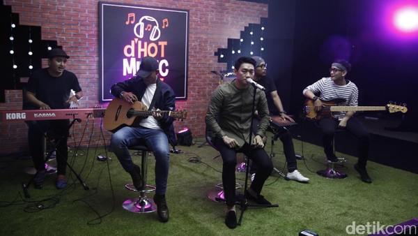 Galau Bareng Seventeen di dHOT Music Day