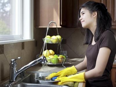 Tips Membersihkan Rumah yang Kotor Pasca Lebaran