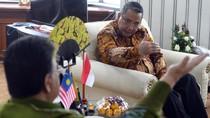 Mendes Persilakan KPK Periksa Pejabat Tinggi Kemendes