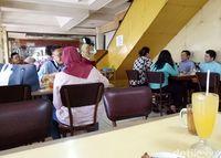 RM Sepakat: Lamak Nian, Gulai Gajebo Legendaris Berpadu dengan Nasi Hangat!