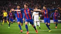 Makan Tikus Gara-Gara Hasil Barca vs PSG Musim Lalu