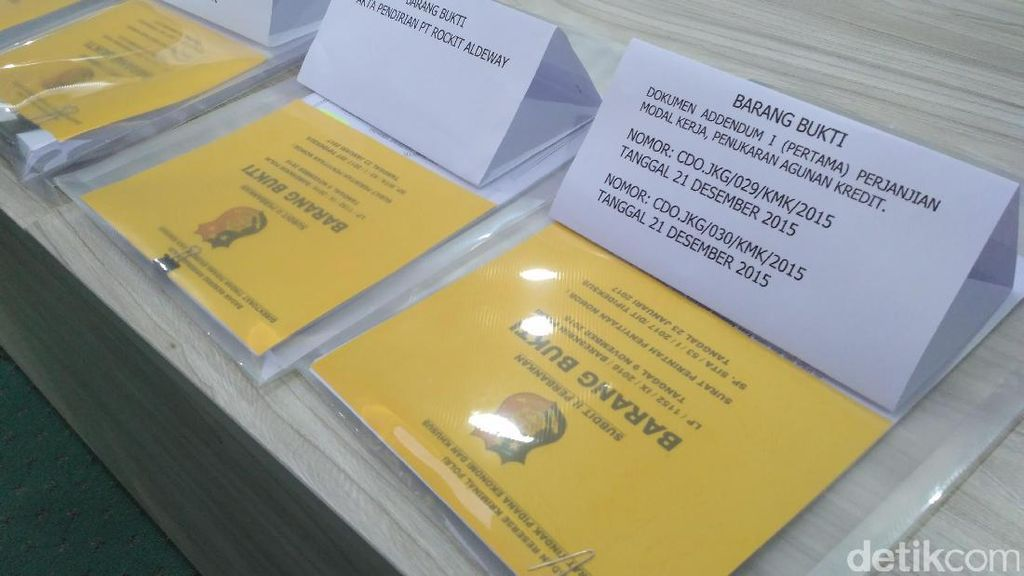 Kasus Pembobolan 7 Bank, Polisi: Total Kerugian Rp 836 Miliar