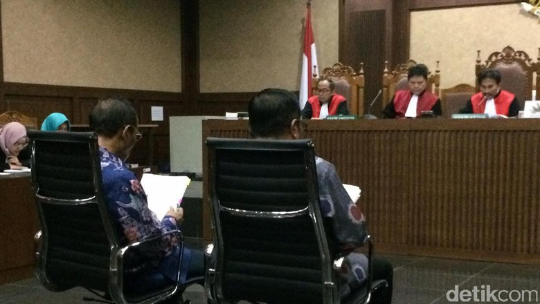 Ada Tim Fatmawati di Balik Skandal Korupsi e-KTP