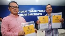 Bareskrim Ungkap Kasus Pembobolan 7 Bank BUMN dan Swasta
