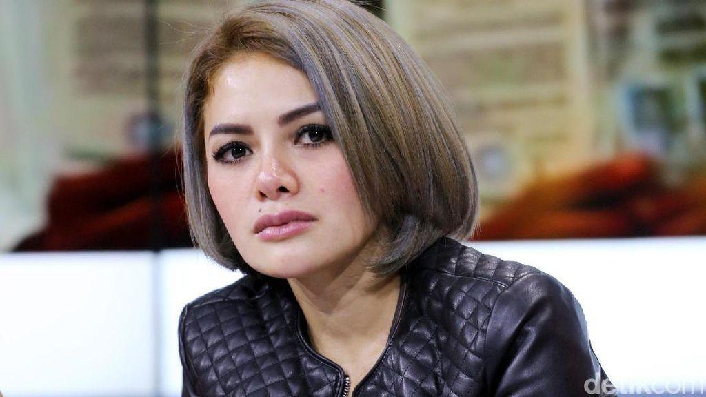 Curhat Nikita Mirzani yang Dipukul dan Diselingkuhi Sajad Ukra