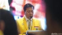 Agung Minta Novanto Pimpin Langsung Pemenangan Pemilu 2019