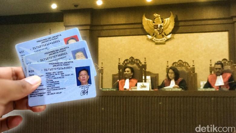Pegawai Ditjen Pajak Sedih, APBN Jadi Bancakan Koruptor Kasus e-KTP