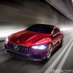 Mobil Super Berteknologi Hybrid dari Jerman Siap Diproduksi
