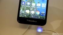 BlackBerry Ketagihan Pakai Snapdragon 625?