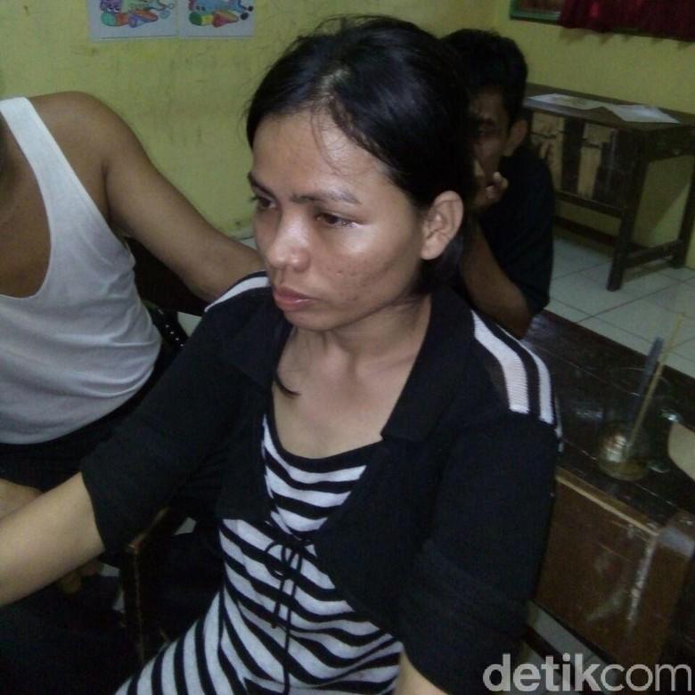 Dicurigai Penculik, Wanita Diduga Stres di Cirebon Diamankan Polisi