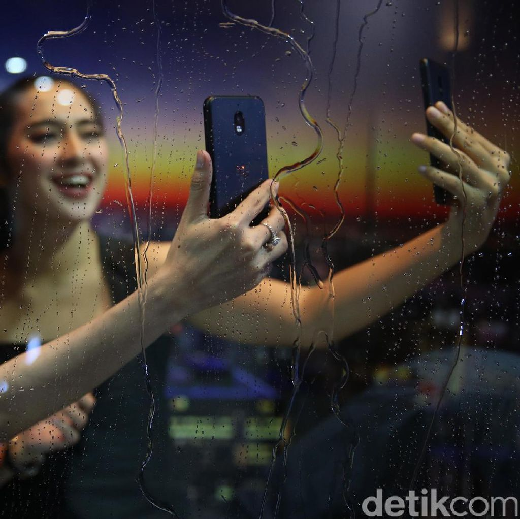 BlackBerry, Ponsel Anomali yang Sempat Digilai