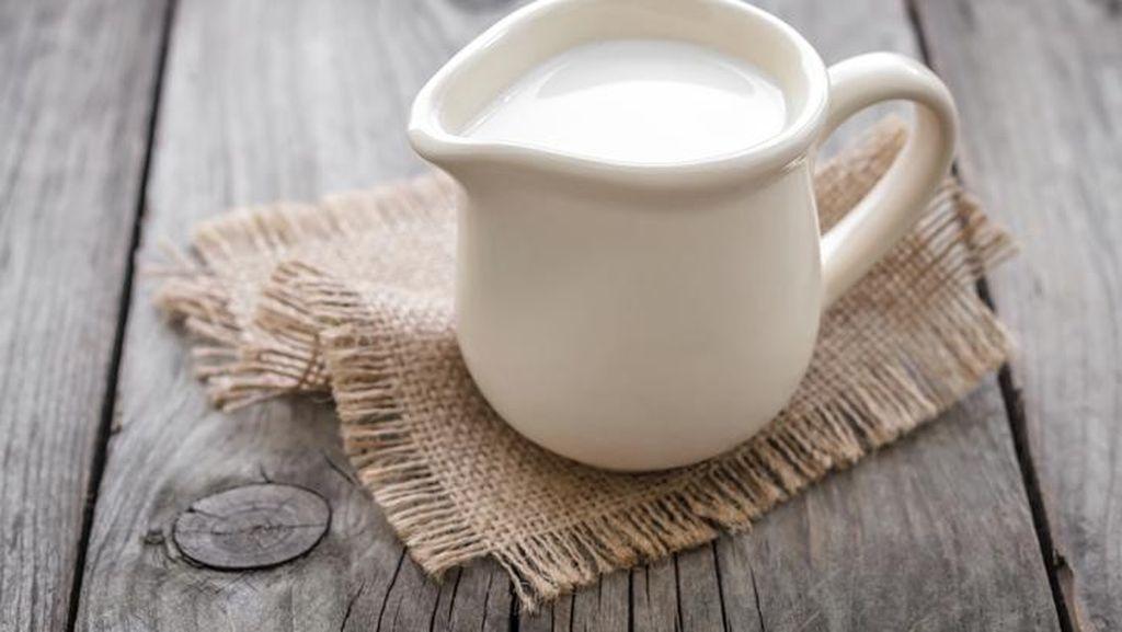 Jurus Pemerintah Tingkatkan Produksi Susu Olahan di Indonesia