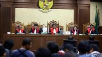 Gamawan Fauzi: Proyek e-KTP Sudah Ada Sebelum Saya Jadi Menteri