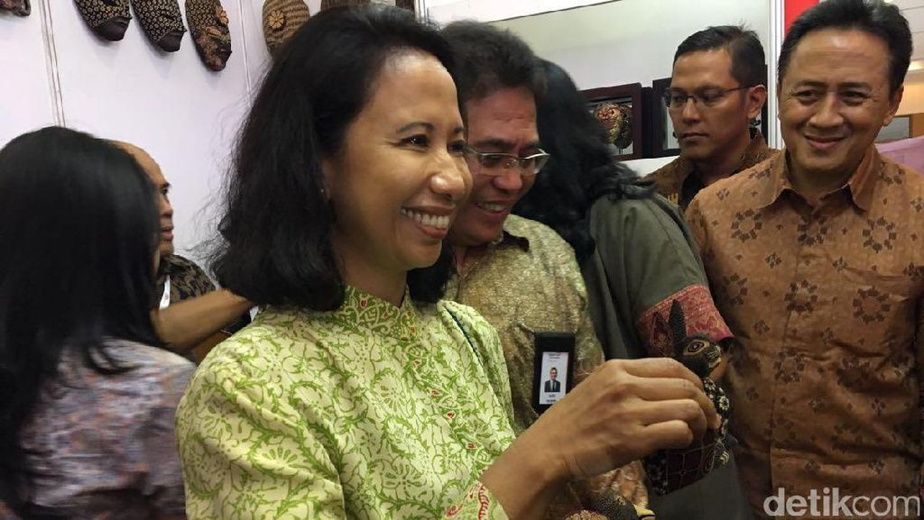 Sanksi Keras Rini untuk Pejabat BUMN yang Terbukti Ikut Korupsi e-KTP