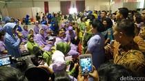 HUT Dharma Pertiwi, Panglima Ingin Keluarga TNI Makin Sejahtera