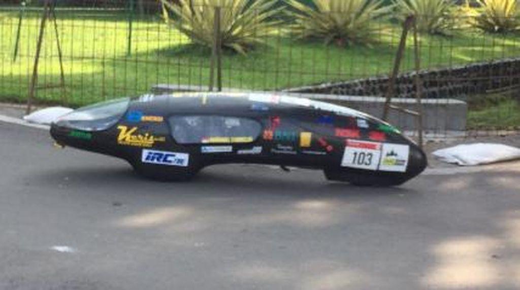 Soal Kendaraan Irit, Mahasiswa UI Masih Andalkan Mesin Bensin