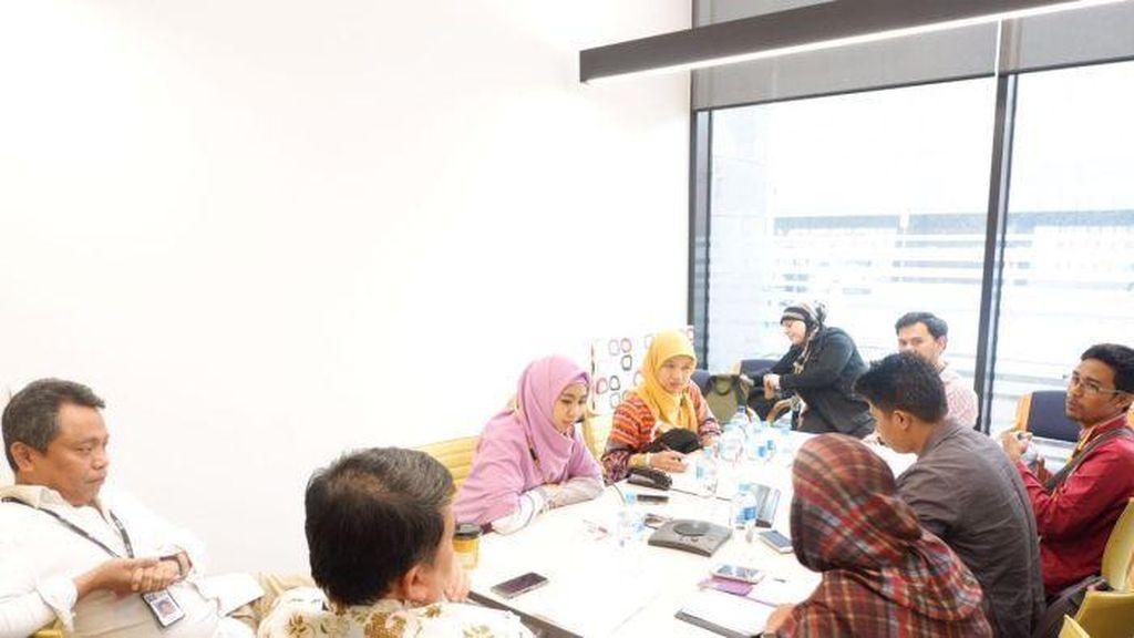 Pemuda Muslim Indonesia Diskusikan Isu Umat Islam di Melbourne