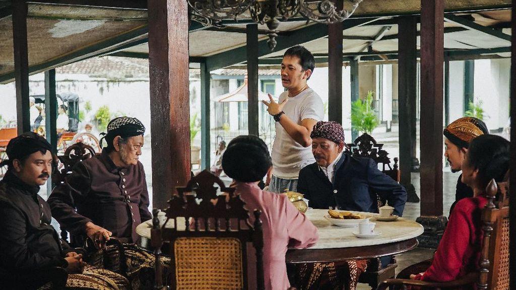 Literatur yang Digunakan Hanung Bramantyo untuk Riset Film Kartini