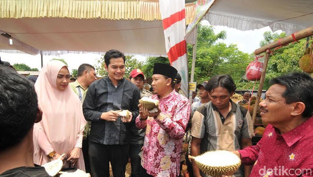 Festival Durian Pasuruan akan Digelar