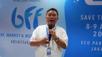 Blibli Apresiasi Kreativitas Lokal Lewat Fun Festival