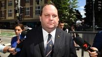 Mantan Anggota Parlemen di Australia Dihukum karena Penipuan