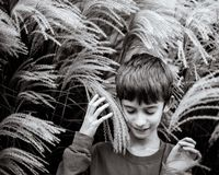 Memotret Anak Autisme, Ibu Ini Hasilkan Seni Fotografi yang Indah
