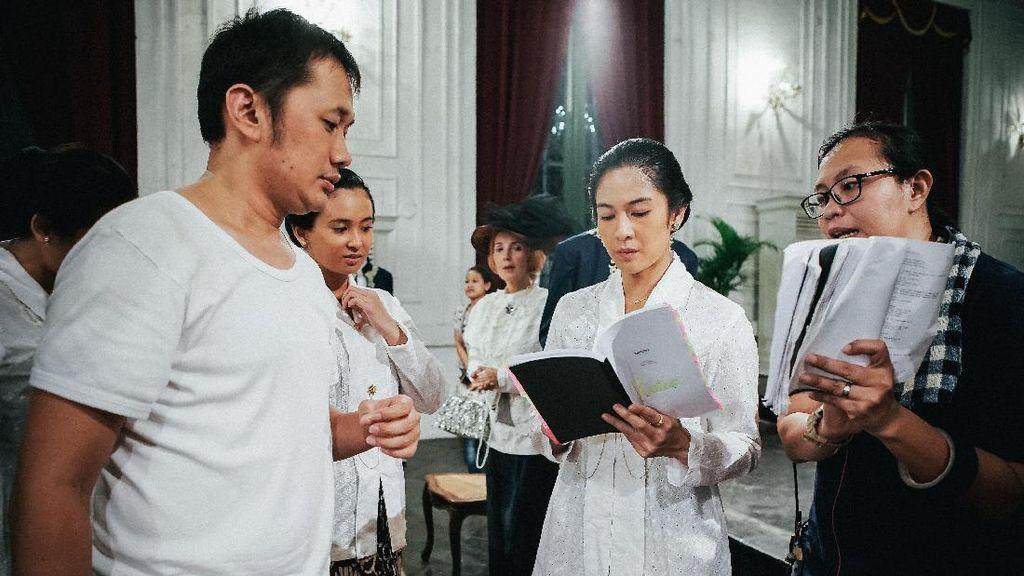 Kartini: Film Biografi Paling Ideal, Pencapaian Tertinggi Hanung Bramantyo