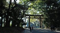 Ini Kuil Shinto yang Tersembunyi di Pusat Tokyo