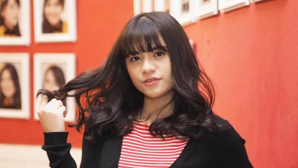 Vanka JKT48: Aku Suka Fashion yang Aneh dan Nyentrik