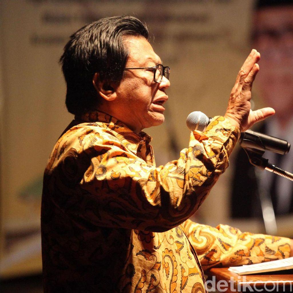Oesman Sapta Dijagokan Jadi Ketua DPD
