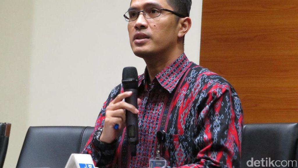 Masih Diperiksa KPK, Andi Narogong akan Langsung Ditahan