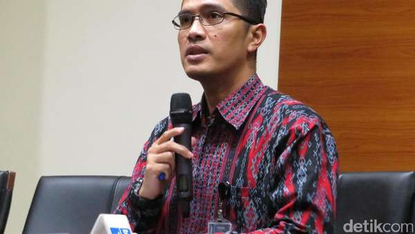 Terduga Penyerang Novel Ditangkap, KPK Koordinasi dengan Polda Metro