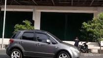 Mahasiswa Unmuh Tewas Ditembak di depan Pertokoan Hardys Jember