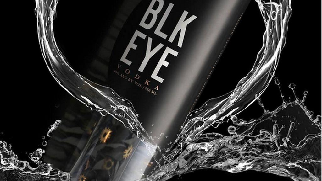 Pertama di Dunia, Perusahaan Minuman Asal Texas Bikin Vodka dari Kacang Black Eye