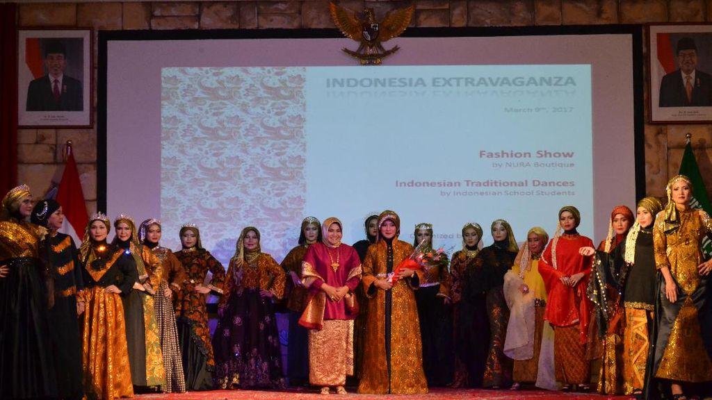 Raja Salman ke Bali, KJRI Jeddah Promosi Indonesia di Arab Saudi