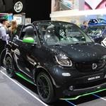 Mercy: Mobil Hijau Sangat Potensial di Indonesia