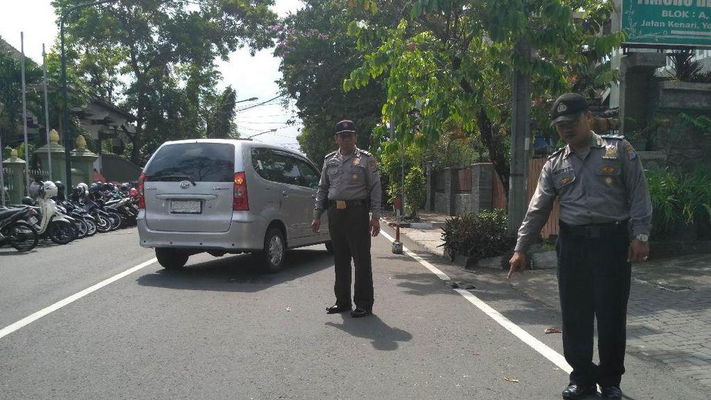 Polisi Masih Kejar Pelaku Pembacokan Pelajar di Yogyakarta
