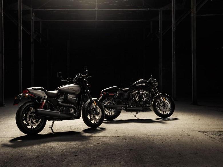 Harley-Davidson Luncurkan Street Rod, Harga Mulai Rp 109 Jutaan