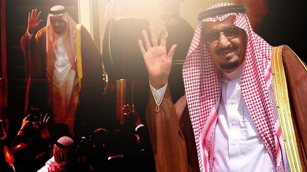 Investasi Saudi di China Lebih Besar, BKPM: Itu Hanya di Atas Kertas
