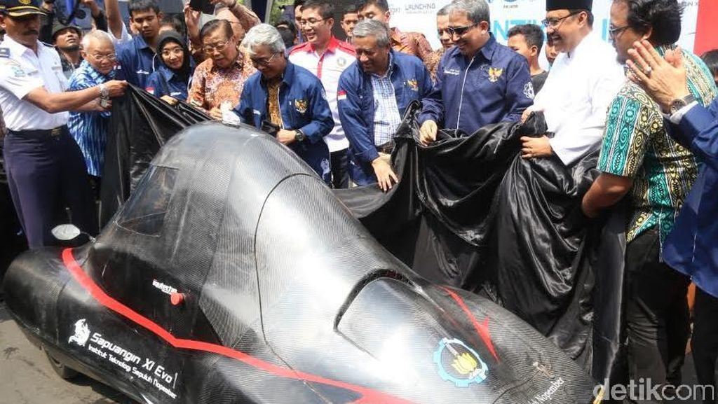 Lelang Kaos Gus Ipul untuk Disumbangkan ke Tim Sapu Angin