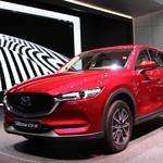 Bakal Ada Model Baru, Stok Mazda CX-5 Lama Sudah Menipis