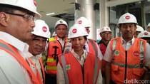 Kereta Bandara Soetta Beroperasi Juli 2017, Berapa Tarifnya?