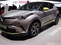 Apa Mobil Baru Toyota di GIIAS?