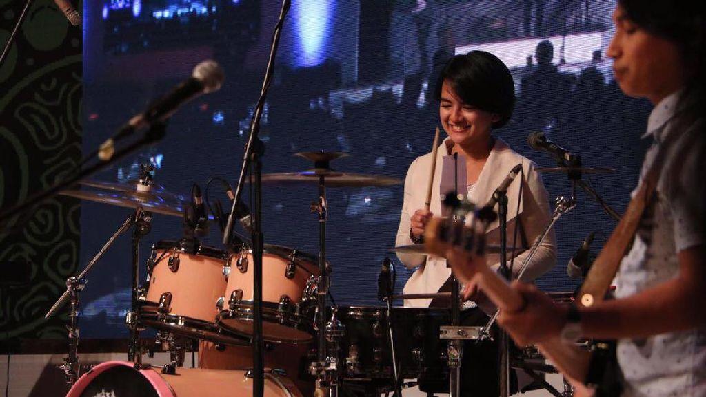 Alsa, Drummer Imut Iwan Fals