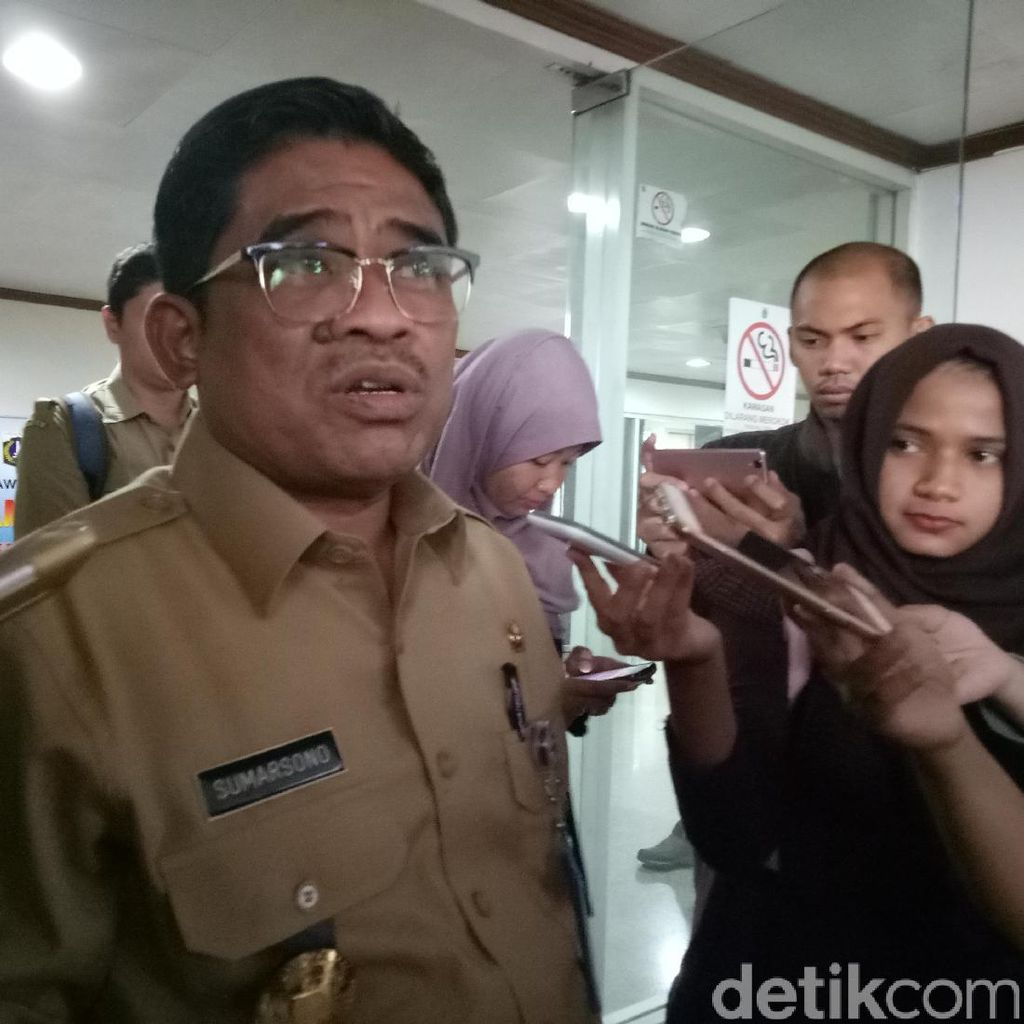 Anies Sebut Pengawasan Pendatang Longgar, Ini Kata Plt Gubernur DKI