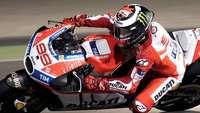 'Ducati Belum Siap Bertarung di Kejuaraan Dunia'
