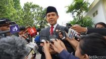 Jadi Dubes, Yuddy Chrisnandi Promosikan Wisata Religi Cirebon