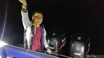 Mancing Tengah Malam di Laut Kepulauan Seribu, Penasaran?