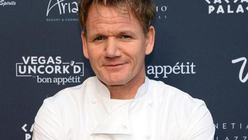 Apa Makanan Favorit Gordon Ramsay hingga Jamie Oliver? Intip Infonya di Sini (2)